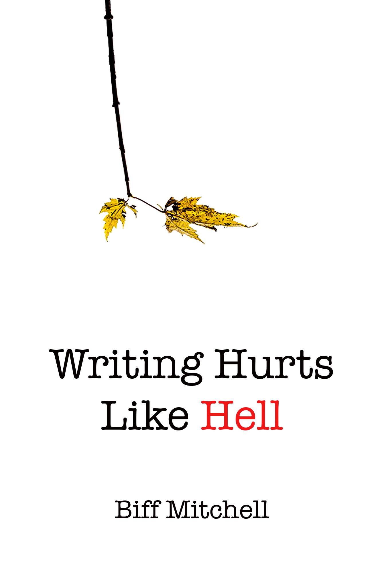 description of hell creative writing
