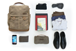Bolt Laptop Backpack—ideal for short business trips
