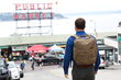 The Bolt Laptop Backpack