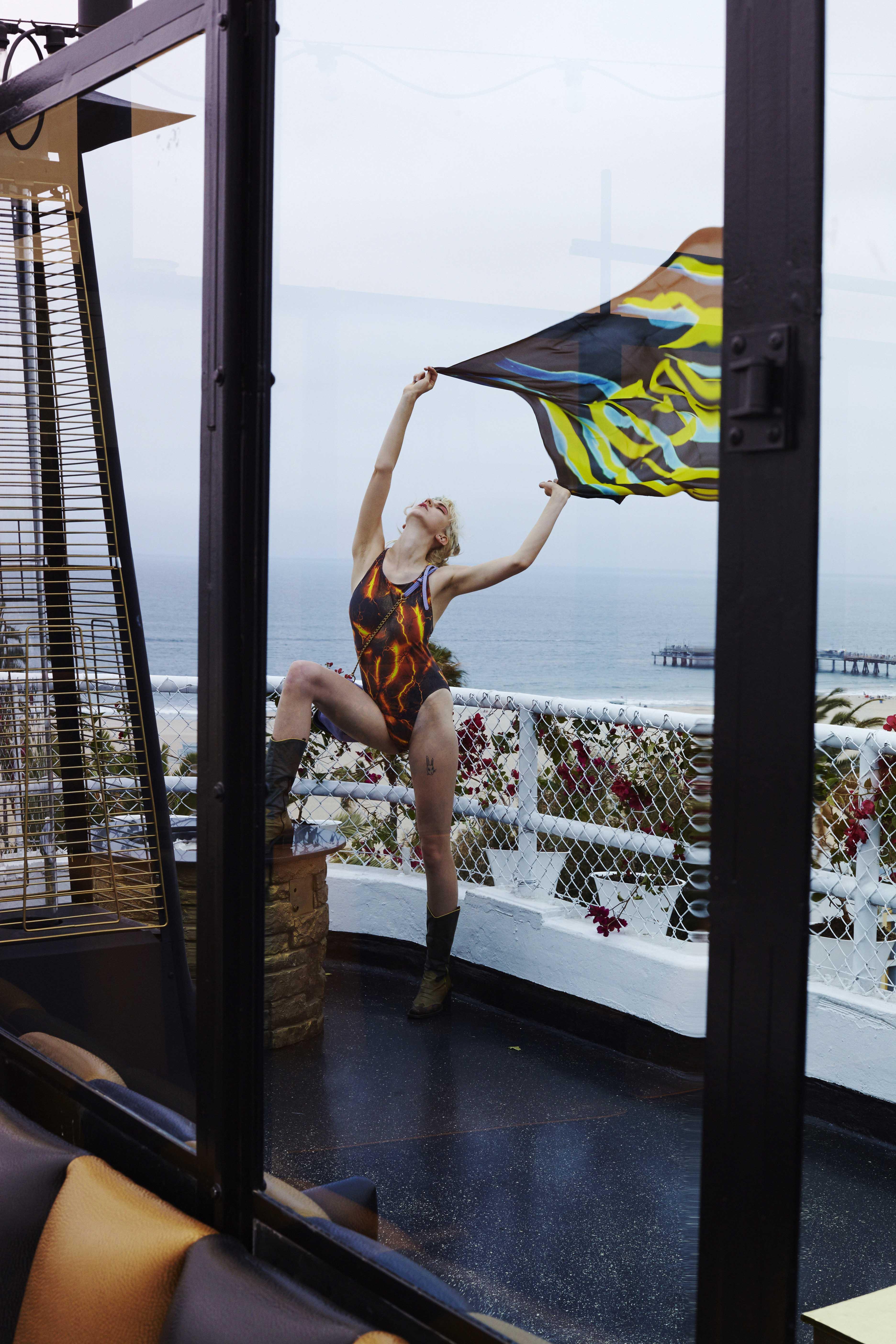 Hotel Shangri La Santa Monica Relaunches Its Famous