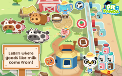 Dr. Panda Farm: a Creative Way to Get Kids Thinking about Nature