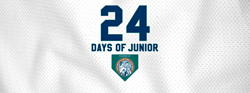 Divorce Lawyers for Men Presents 24 Days of Junior with 710 ESPN Seattle.