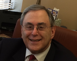 Mel Gross Named 2015 Advisor of The Year by Lincoln Financial Network