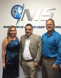 NIS Announces Aponte & Asociados, SRL as Their New Dominican...