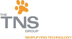 The TNS Group Logo