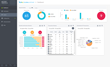 Trulioo's GlobalGateway offers extensive data and analytics for reporting and audits