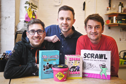 Bananagrams Announces North American Distribution Deal with Hit UK...