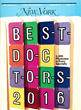 Best Doctors 2016 - New York Magazine
