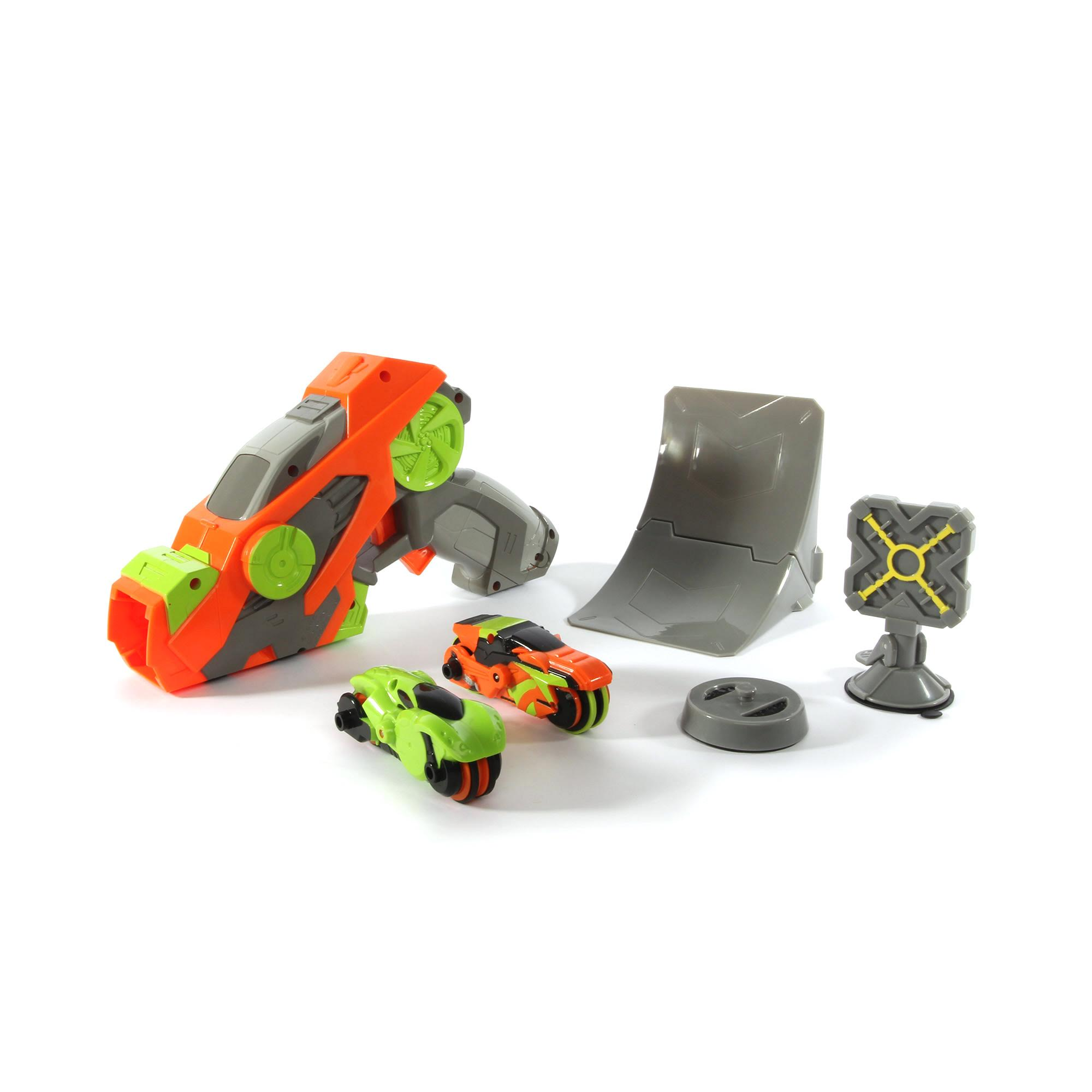Blip Toys Launches Street Shots Racers The Ultimate Toy Vehicle