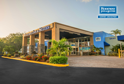Rodeway Inn & Suites - Fort Lauderdale Cruise Hotel Unveils New Summer Renovations