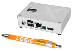 Embux ICS-2010 ARM Computer from Logic Supply