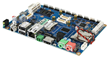 Embux ICM-3011 ARM Motherboard from Logic Supply
