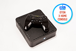 EnGeniux OTON Self-Creation Game Console Arrives on Kickstarter