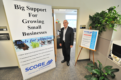SLCC Miller Business Resource Center Partners With Nonprofit SCORE