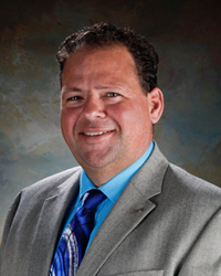 Wilcox Joins PDQ Manufacturing as VP-Government Sales
