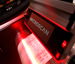 Microscan Demonstrates Barcode Verification and Print Quality...