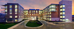Ziegler Prices $61.53 Million Financing For Westminster Manor