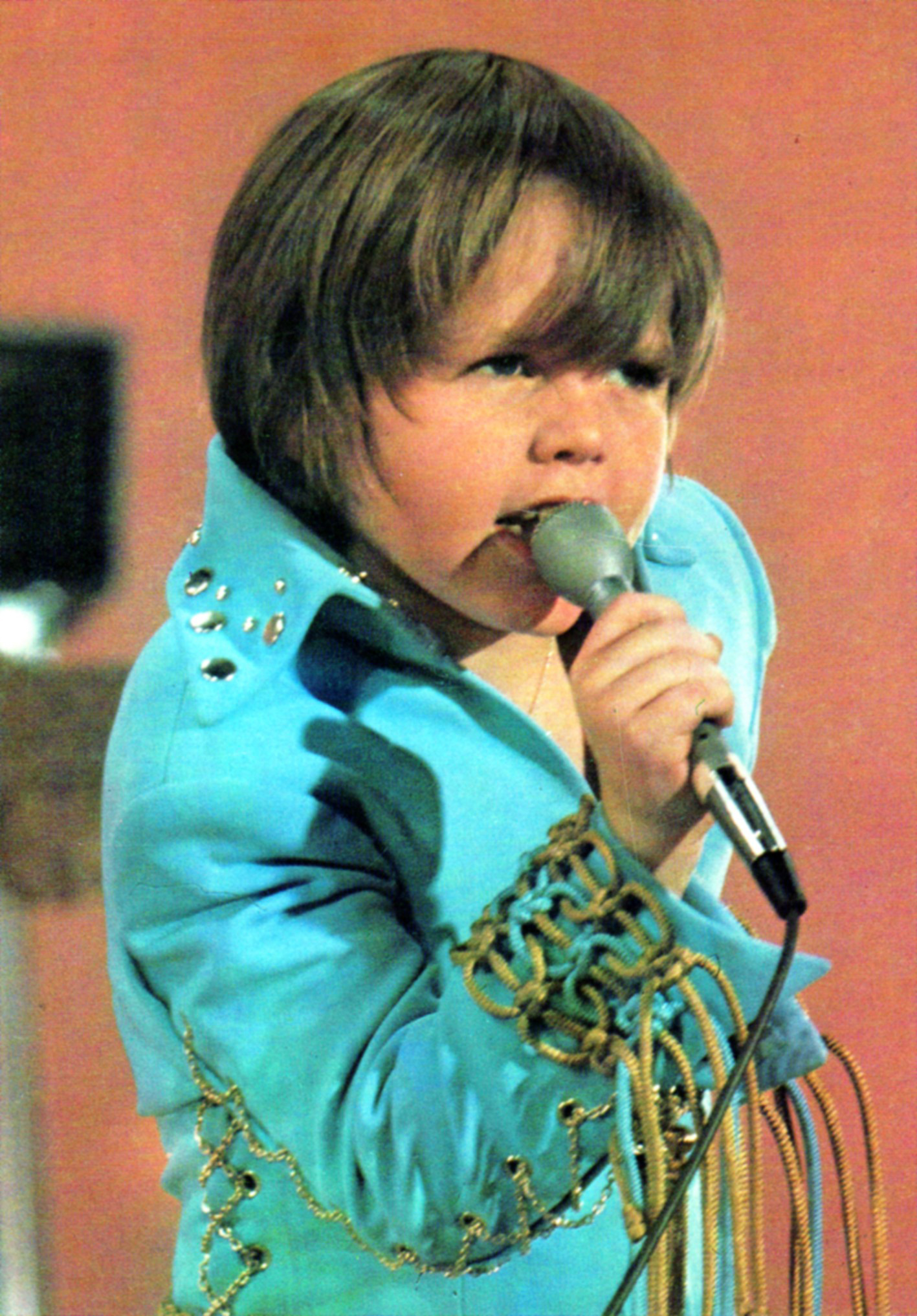 Image result for little jimmy osmond images
