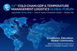 14th Annual Cold Chain GDP & Temperature Management Logistics Global Forum