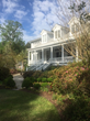 Linwood is a Victorian estate in the heart of the Summerville historic district.