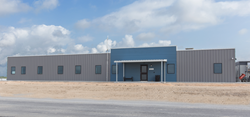 Ramtech Completes Permanent Modular Building at Louisiana