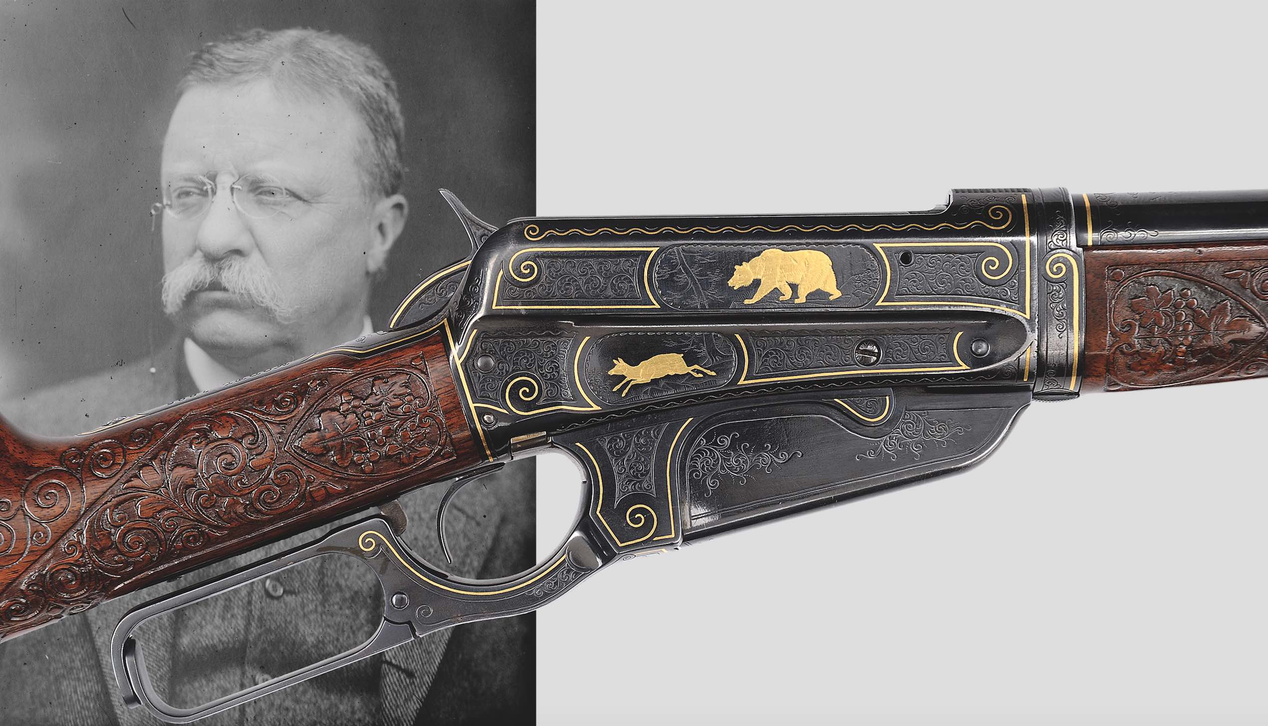 Julia S October Firearms Auction Will Feature Their Finest