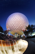 EPCOT will be the site of unique social events at the UF Tourism Summit