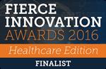 Finalists Announced Fierce Innovation Awards: Healthcare Edition 2016