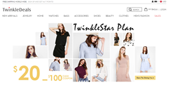 Twinkledeals Adds Priority Direct Shipping To Phone App