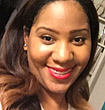 Monica Simmons, HNTT Production's Head of Productions and Documentary Executive Producer