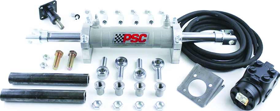 New At Summit Racing Equipment Performance Steering