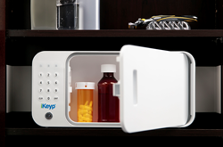 Solo Technology Holdings, LLC's iKeyp Sees Success on Indiegogo