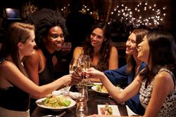 Women, Wealth & Wine: Certified Financial Planner Zaneilia Harris...