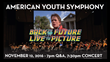 American Youth Symphony Performs Back to the Future Live-to-Picture