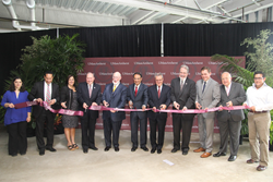 UMass Amherst Launches Institute for Applied Life Sciences
