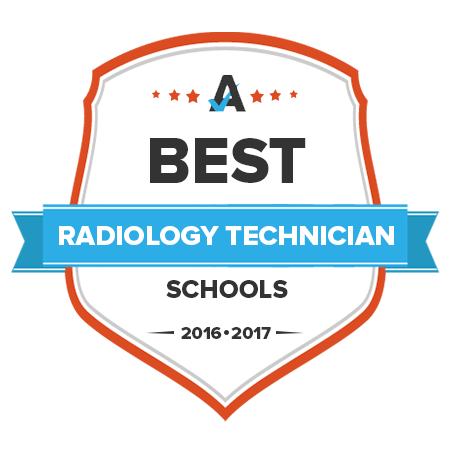 Top Radiology Technician Programs for 2016 Highlighted by