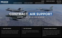 Draken International, World's Largest Commercial Operator of Fighter...