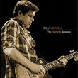 The Nashville Sessions - EP by Bill Worrell