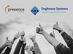 Enghouse Systems Acquires Presence Technology