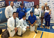 Coaches, Students and Dr. Aaron Moffett at DisAbility Sports Festival 2016 (Photo Courtesy Sensei Gary Goltz)