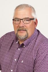 Richard Mewherter Hired as Sales Engineer