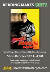 Shon Brooks Superhero Rocks the Movies Once Again