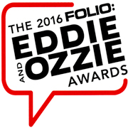 2016 Folio: Eddie & Ozzie Awards