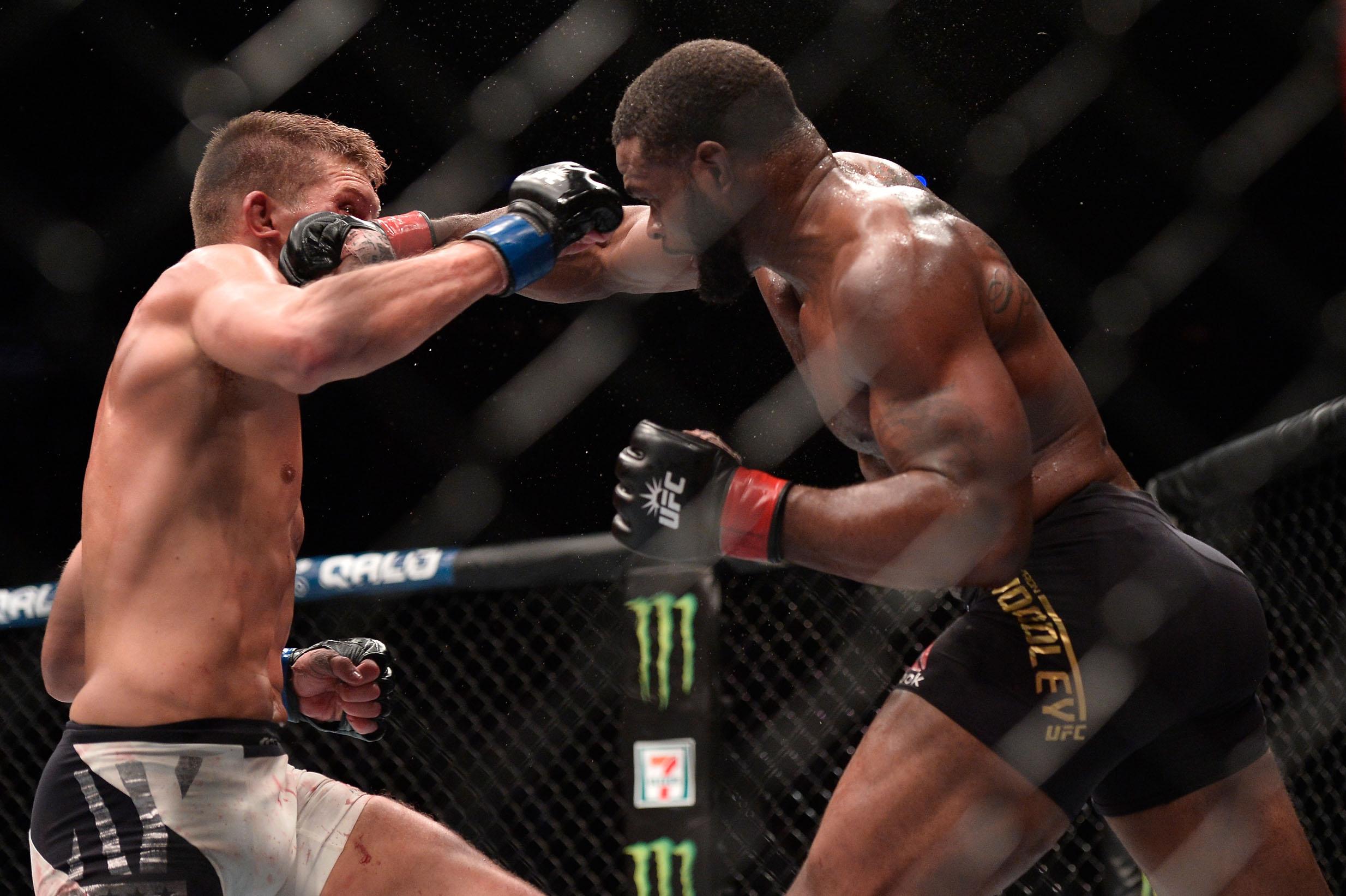 UFC 234 - Wikipedia  |Ufc