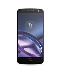 WiFi Calling innovator adds the sophisticated Moto Z to its rapidly growing lineup of the latest Android smartphones