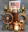 Hundreds of Nautical Antiques and Ship Models at Auction December 3rd