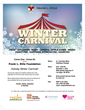 Join The Frank S. Stile Foundation on Dec. 2 for the Holiday Gift Giving Carnival!