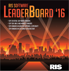 2017 RIS News LeaderBoard cover