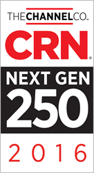 Relus Technologies CRN Next-Gen 250 Award