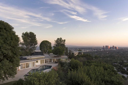 Celebrity Homes: Elvis Presley's Beverly Hills Home Is For Sale